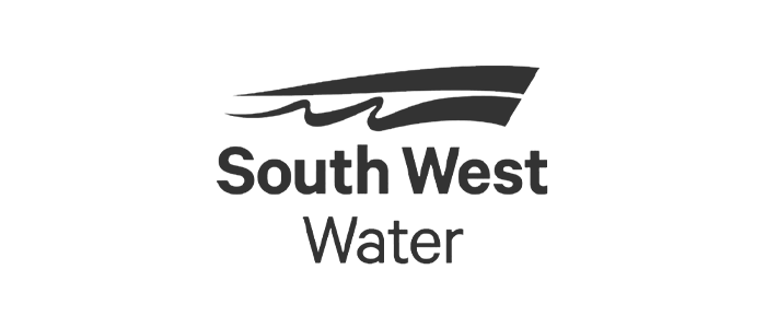 Logo South West Water