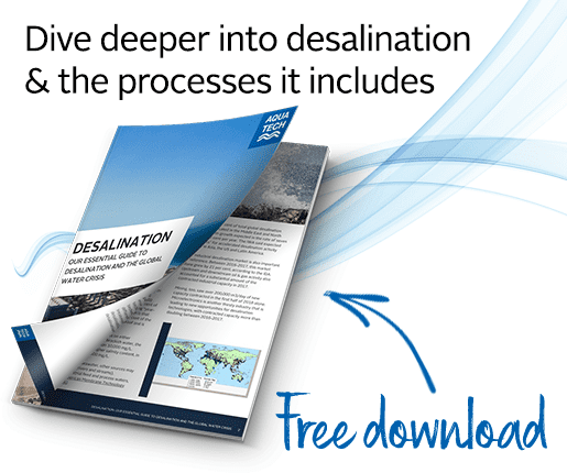Desalination Essential Guide