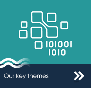 Aquatech Innovation Forum key themes