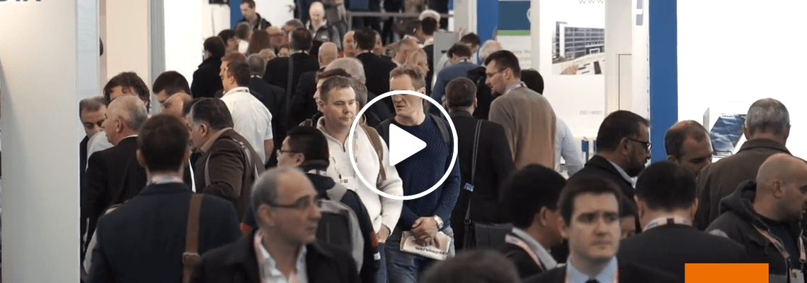 Experience Aquatech Amsterdam 2017