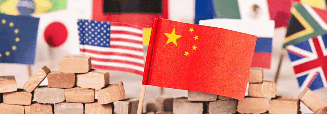 PPP could boost international collaboration in China