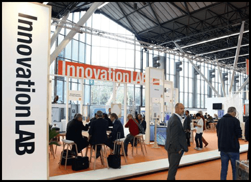 Aquatech Amsterdam Daily News 1