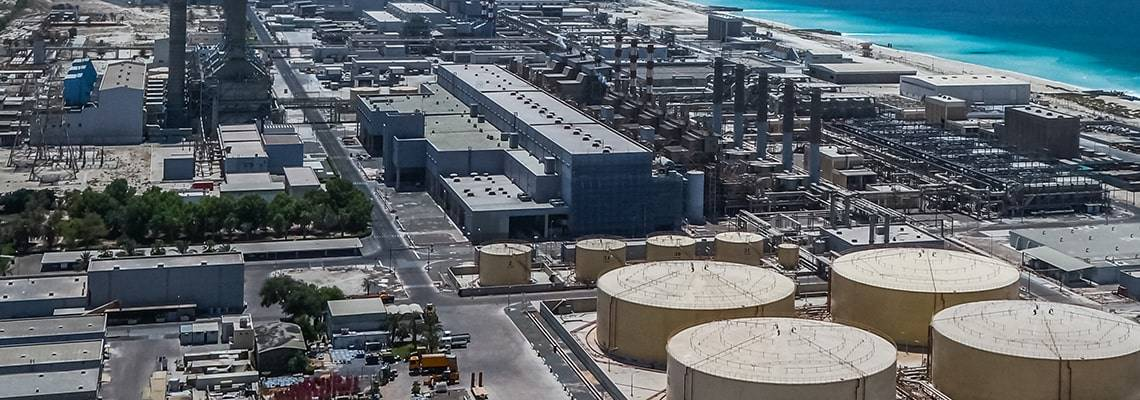 Desalination: our essential guide to desalination and the global water crisis