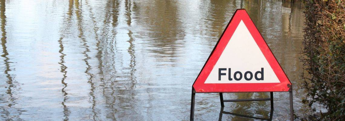Flood defences not enough to win war against water