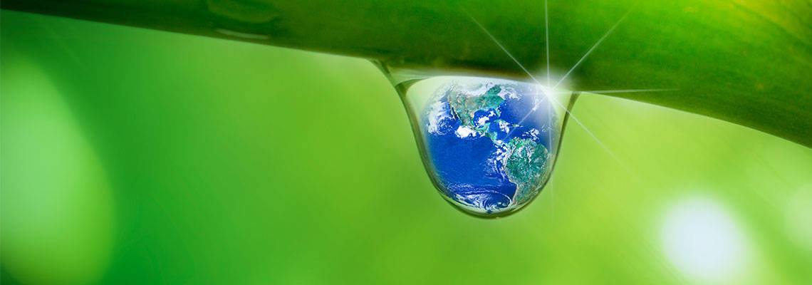 Sustainable water: our essential guide to sustainable water resource management solutions & strategies