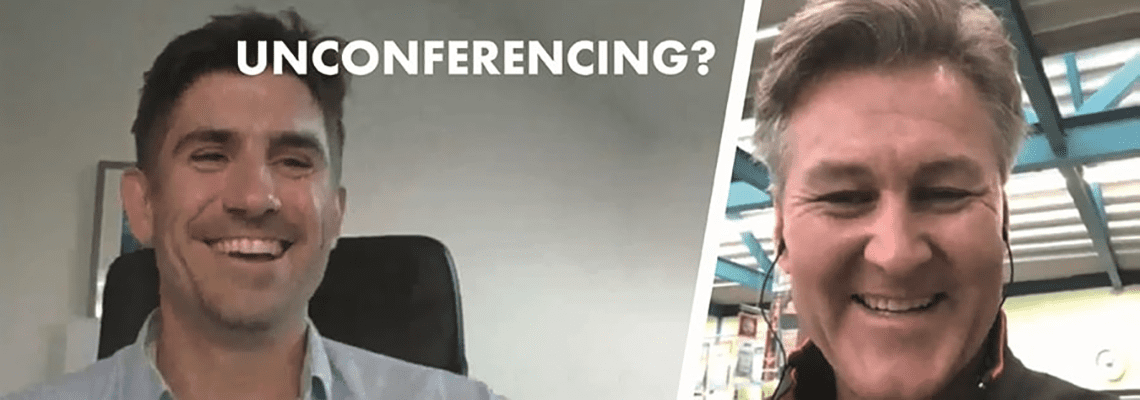 VIDEO: What is 'Unconferencing'?