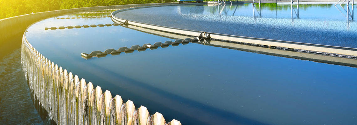 Water reuse article