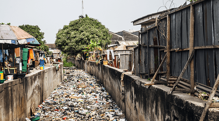 Muminu Badmus: Taking water experience back home to Lagos