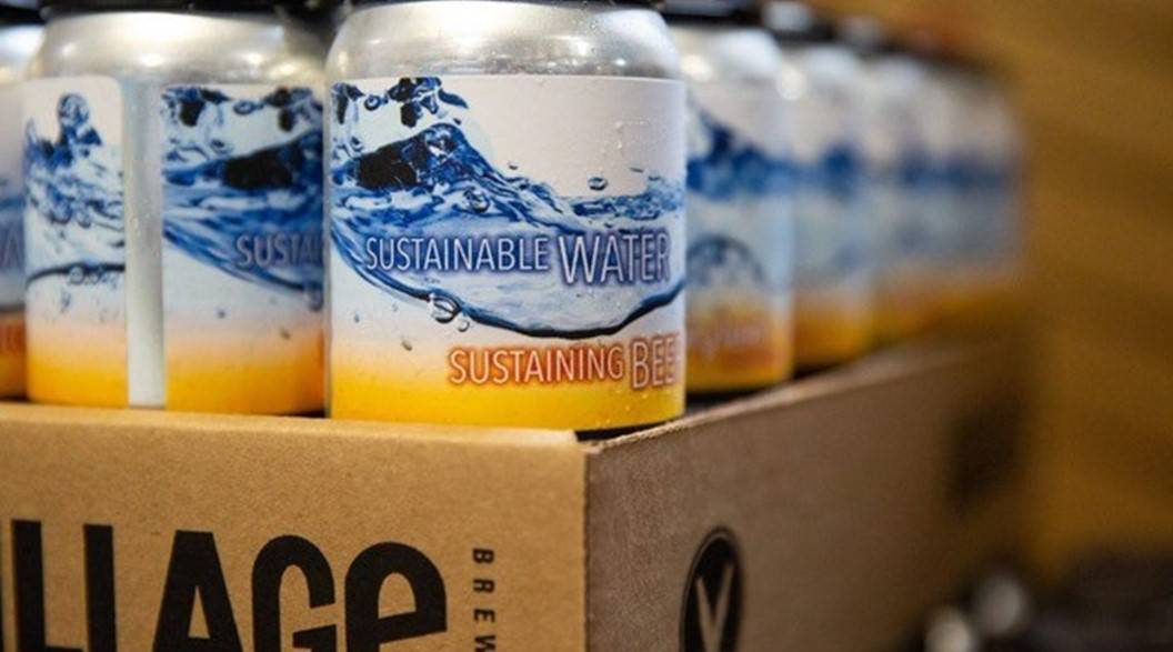 YUM OR YUCK? 5 BEERS MADE FROM RECYCLED WASTEWATER