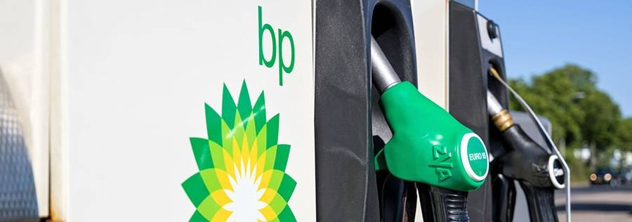 BP COMMITS TO NET ZERO BUT WHAT ABOUT WATER?