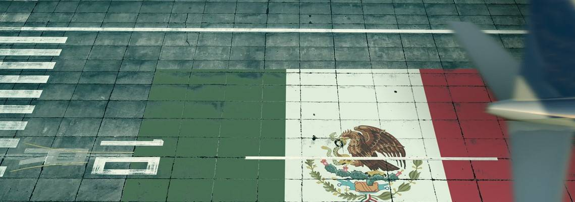 Public-private sectors ink deal for Mexico water projects