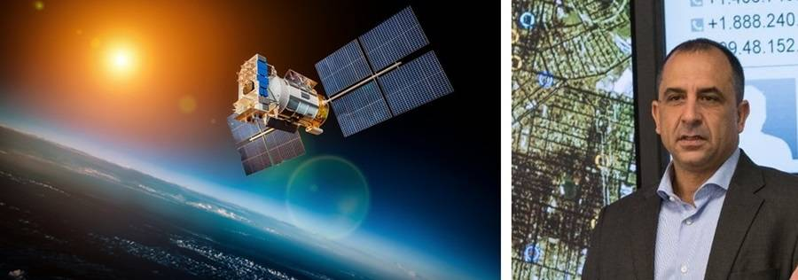 ELLY PERETS: SATELLITE SUPREMO SHIFTS TO SEWER BREAKS
