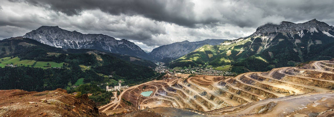 The role of water in mining's sustainability journey