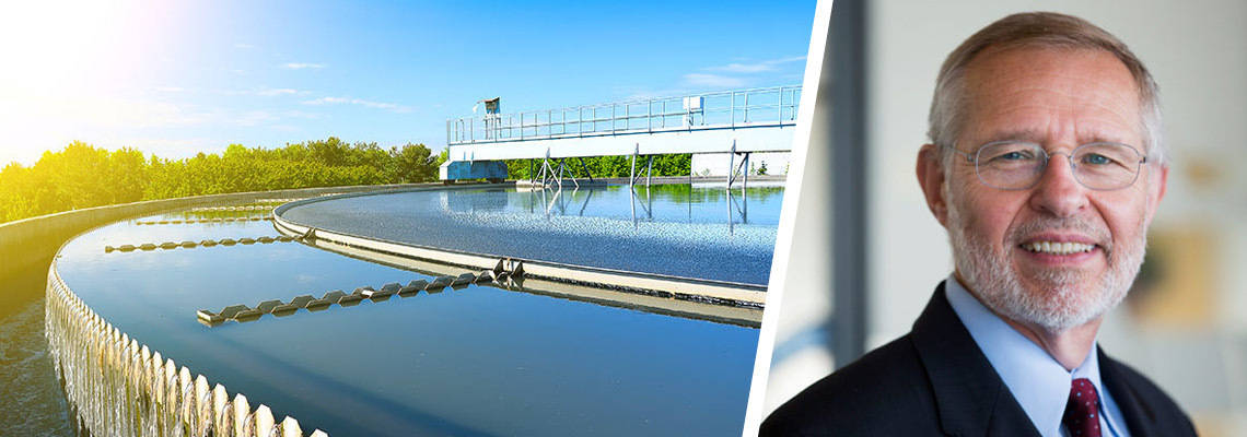 50% global wastewater treatment still not enough