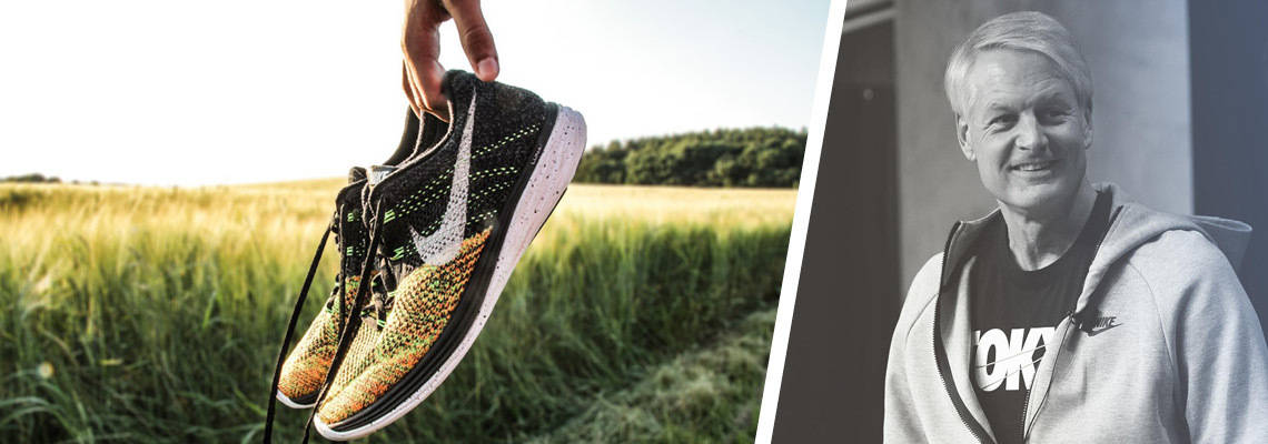 Nike cuts freshwater use by 30% but admits work to do