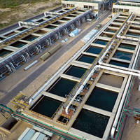 Does size matter? Meet six of the world's largest desalination plants