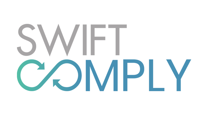 Swift Comply logo